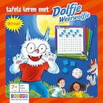 Tafels leren met Dolfje Weerwolfje - Paul van Loon