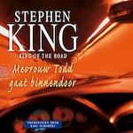 Mevrouw Todd gaat binnendoor - Stephen King (ISBN 9789461491664)