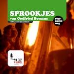 Sprookjes van Godfried Bomans - Godfried Bomans (ISBN 9789461493194)