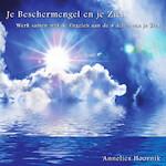 Je beschermengel en je ziel - Annelies Hoornik (ISBN 9789079995288)