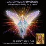 Engelen Therapie Meditaties - Doreen Virtue (ISBN 9789079995233)
