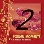 Power moments 2 - Sylvia Roosendaal, Ulrike Hartung, Willem Jan van de Wetering (ISBN 9789461497291)