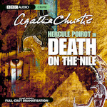 Hercule Poirot in Death On The Nile - Agatha Christie (ISBN 9781408481912)