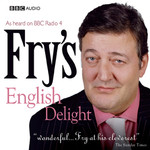 Fry's English Delight: Series 1, part 4 - Clichés - Stephen Fry (ISBN 9781408438879)