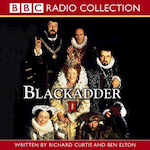 Blackadder II - Richard Curtis, Ben Elton (ISBN 9781405692007)