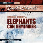 Hercule Poirot in Elephants Can Remember - Agatha Christie (ISBN 9781408481936)