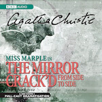 Miss Marple in The Mirror Crack'd From Side To Side - Agatha Christie (ISBN 9781408484883)