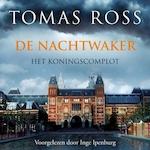 De nachtwaker - Tomas Ross (ISBN 9789462530638)