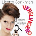 Verslingerd - Lisette Jonkman (ISBN 9789462530188)
