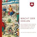 Macht der edelen - Coen Schimmelpenninck van der Oije (ISBN 9789085308928)