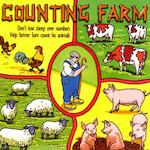 Counting farm - Philip Hawthorn, Sarah Davison, Miles Gilderdale (ISBN 9789077102893)