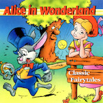 Alice in Wonderland - Lewis Carroll, Gebroeders Grimm, Hans Christian Andersen (ISBN 9789077102930)
