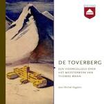De Toverberg - Michiel Hagdorn (ISBN 9789085301271)