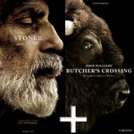 John Williams bundel - Stoner en Butcher's Crossing