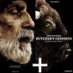 John Williams bundel - Stoner en Butcher's Crossing - John Williams (ISBN 9789047616498)