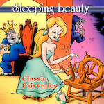 Sleeping Beauty - Charles Perrault, Gebroeders Grimm (ISBN 9789077102961)