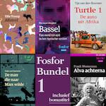 Fosfor bundel 1 - Elfie Tromp, Monique Doppert, Joris van Casteren, Tijs van den Boomen (ISBN 9789490938840)