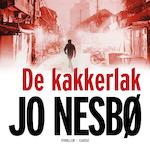 De kakkerlak - Jo Nesbø (ISBN 9789462530744)