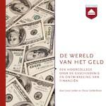 De wereld van het geld - Oscar Gelderblom, Joost Jonker (ISBN 9789085301394)