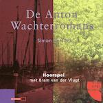 Anton Wachter romans - Simon Vestdijk (ISBN 9789077858110)