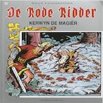 Kerwyn de magier - Willy Vandersteen (ISBN 9789002196126)