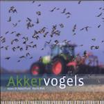 Akkervogels - Koos Dijksterhuis, Hans Hut (ISBN 9789087400606)