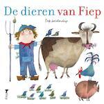 De dieren van Fiep - Fiep Westendorp (ISBN 9789045113784)