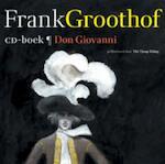 Frank Groothof / Don Giovanni / CD-boek