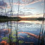 Stil tot God - Wim Verboom (ISBN 9789023929253)