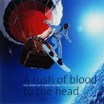 A rush of blood to the head - M. Sluszny (ISBN 9789076886305)