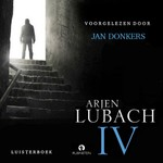 IV - Arjen Lubach (ISBN 9789462530843)