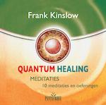 Quantum healing meditaties - Döndü Mens Yilmaz (ISBN 9789088401275)