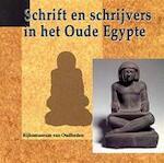 Schrift en schrijvers in het Oude Egypte