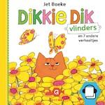 Dikkie Dik - Vlinder en 7 andere verhaaltjes - Jet Boeke