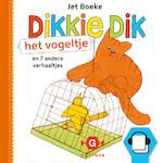 Dikkie Dik - Het vogeltje en 7 andere verhaaltjes - Jet Boeke