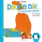 Dikkie Dik - Kattenbrokjes en 7 andere verhaaltjes - Jet Boeke