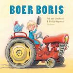 Boer Boris - Ted van Lieshout (ISBN 9789025761707)
