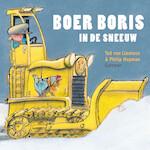 Boer Boris in de sneeuw - Ted van Lieshout (ISBN 9789025761721)