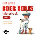Boer Boris-bundel