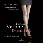 De kraamhulp - Esther Verhoef (ISBN 9789462531321)