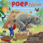 De poepfabriek - Marianne Busser (ISBN 9789048828340)