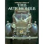 Collector's history of the automobile - Peter Roberts, Horace J. Elias (ISBN 9780517270301)