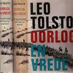 Oorlog en vrede - Leo Tolstoi, René de Vries