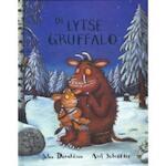 De lytse gruffalo - Julia Donaldson (ISBN 9789492176042)
