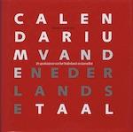 Calendarium van de Nederlandse Taal - Nicoline van der Sijs (ISBN 9789012117371)