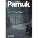 Le livre noir - Orhan Pamuk (ISBN 9782070732623)