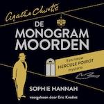 De Monogram Moorden - Agatha Christie, Sophie Hannah (ISBN 9789462530829)