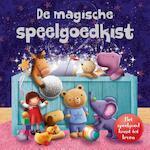 De magische speelgoedkist - Melanie Joyce (ISBN 9789036633833)