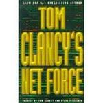 Tom Clancy's Net Force - Tom Clancy, Steve Pieczenik (ISBN 9780747260400)