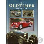 Het oldtimer dagboek - Hidde Halbertsma (ISBN 9789056320393)
